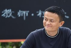 Alibaba's Jack Ma Bets Big On China's First Online Wine Festival