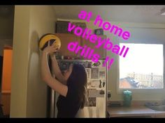 AVCA Video Tip of the Week: Drills for Platform Control - YouTube