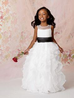 Bloem meisje jurken on AliExpress.com from $55.0