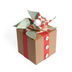 pinwheel #wrapping