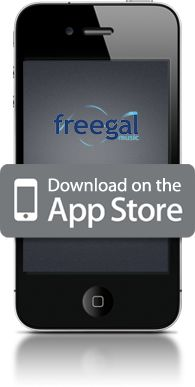 Freegal - FREE and LEGAL weekly downloads of music!  It is through your local library!  I can't believe I never knew about this before!!