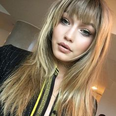 Celebrity Haircuts With Bangs | The Zoe Report