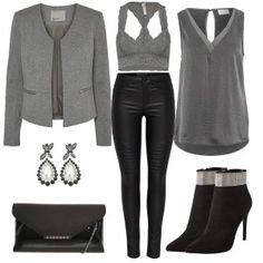 Abend Outfits bei FrauenOutfits.de