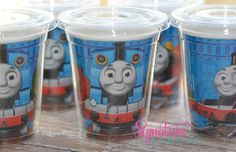Hey, I found this really awesome Etsy listing at https://www.etsy.com/listing/175116290/thomas-the-train-birthday-party-favor