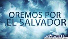 Harán cuarenta semanas de oración en El Salvador