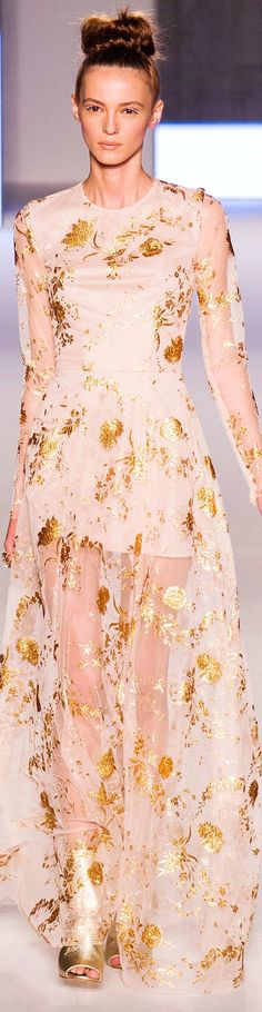 Aigner Collection Spring 2015