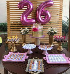 Trendy Birthday Presents Ideas Ideas 26th Birthday, Birthday Celebration, Birthday Parties, Birthday Ideas, Its My Bday, Birthday Pictures, Birthday Party Decorations, Decoration Party, Birthday Presents