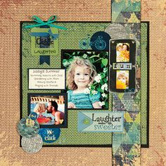 Paper Wishes Personal Shopper   Monthly Scrapbook Kits
