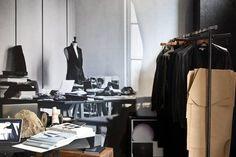 #fashion design #studio