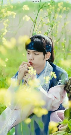 Park Chanyeol, Baekhyun Chanyeol, Chanbaek, Exo Ot12, Baekhyun Moon Lovers, W Kdrama, Cover Design, Moon Lovers Drama, Scarlet Heart Ryeo