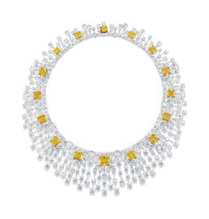 Graff Diamonds hosts a press unveiling of the exclusive 'Yellow Splendour Exhibtion' at the Shilla Seoul salon. A selection of exquisite jewellery pieces to discover from 11 – 14th March #graffdiamonds