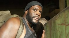 chad coleman walking dead sea 4 | Chad Coleman - News & rumeurs | ACTUCINE.COM