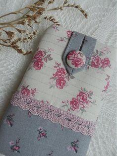 decorebymiriam / Romantické s ružičkami ... na mobil