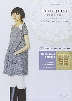 Tuniques, robes, etc ... de Yoshiko Tsukiori http://www.amazon.fr/dp/2012302807/ref=cm_sw_r_pi_dp_IpuVvb0N6MCY1