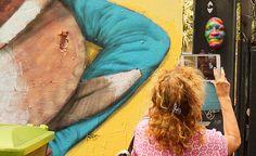 Street Art Fixes Everything