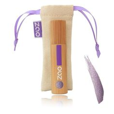 ZAO Organic Makeup is the best certified organic cosmetics & all natural beauty products brand available. Natural Organic Makeup, Natural Lips, Organic Beauty, Natural Beauty, Lipgloss, Lipstick, Bio Vegan, Dark Purple, Ultra Violet