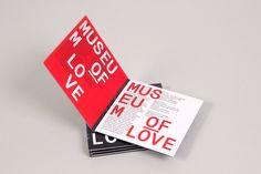 DFA Records – Museum of Love — Build