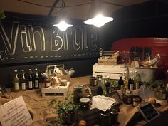 Food Truk - Vintage wedding - Maggioni Party Service - catering milano