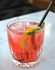 Best $5 Cocktails: Polite Provisions, Normal Heights