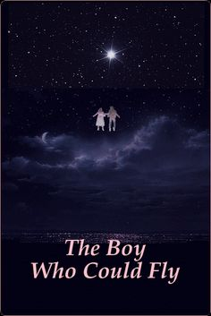 MediaFuego: The Boy Who Could Fly - 1986 *