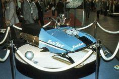 Jim Adema's Sno Jet Sno Pro
