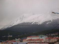 Ushuaia - Tierra Del Fuego - Argentina.