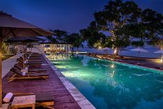 Living Asia Resort and Spa Lombok.... Where I'll be in 5 days!!