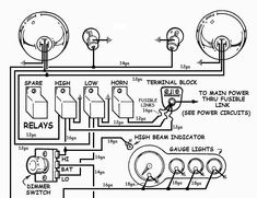 9 Best electrical Diagrams(cars) images in 2017 | Electric ... H Headlight Wiring Diagram For Chevy Luv on h4 motorcycle headlight wiring, h4 sealed beam headlight bulb wiring, h4 wiring-diagram relay,