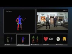 New Xbox One - Kinect: Exclusive WIRED Video