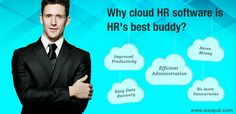 Why Cloud HR Software Is HR's Best Buddy? : http://blog.awapal.com/why-cloud-hr-software-is-hr's-best-buddy?-101