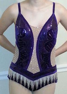 Kenerly Kreation Costume Am Baton Twirling | eBay