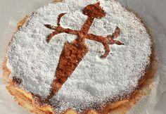La tarta de Santiago, probablemente el dulce gallego más conocido, ha sido considerada recientemente entre los 25 mejores postres del mundo según la publicación