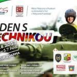 Jízdy vojenské a záchranářské techniky v muzeu Paintball, Baseball Cards, Sports, Hs Sports, Sport