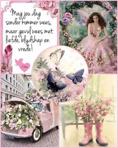 Morning Greetings Quotes, Good Morning Messages, Good Morning Good Night, Good Morning Wishes, Good Morning Inspirational Quotes, Good Morning Quotes, Lekker Dag, Love Collage, Afrikaanse Quotes