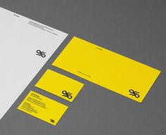 Stationery for banking systems and solutions firm Crosskey designed by Kurppa Hosk.