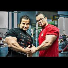 Ahmed Wardany & Ahmed Hamooda