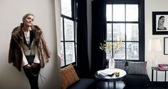 New Small guest house in Amsterdam just opened by designer Rika