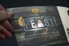 Feast on Branding Served