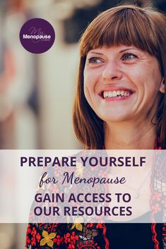 It's never too early to prepare for menopause! It's never too early to prepare for menopause! Supplements For Women, Natural Supplements, Weight Loss Supplements, Menopause Relief, Menopause Symptoms, Early Menopause, Sweating While Sleeping, Health News Articles