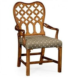 Kingsley Dining Chairs by William Yeoward
