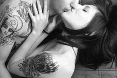 #tattoo, #couples