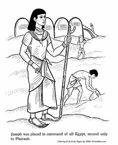 Sunday School Coloring Pages Joseph. Joseph Bible Story Coloring Pages Another Picture And Gallery About bible  stories coloring pages Moses Stories Lydia Col brothers page Kid Printables