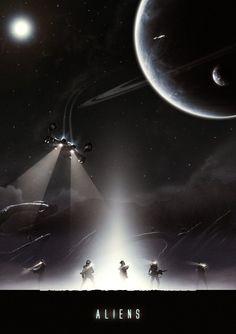Aliens / Aliens - Die Rückkehr(1986)