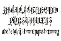 Tondella Typography