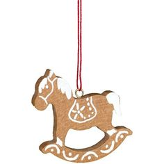 christmas ordament. I would so put this on my tree :D :D