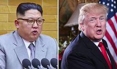SHOCK North Korea WARNING: US 'closer to nuclear war than ever before' with Kim Jong-un https://www.biphoo.com/bipnews/world-news/shock-north-korea-warning-us-closer-nuclear-war-ever-kim-jong-un.html latest news, north korea latest, north korea latest news, North Korea News, north korea war, SHOCK North Korea WARNING: US 'closer to nuclear war than ever before' with Kim Jong-un, War, world war 3 https://www.biphoo.com/bipnews/wp-content/uploads/2018/01/north-korea-news-wor