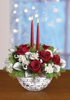 AmazonLocal San Gabriel Valley: $40 to Spend on Holiday Flowers