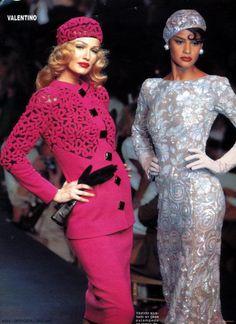 Hola Haute Couture Autumn/Winter 1992