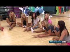 Dallas Cowboys Cheerleaders - Making the Team Season 8 Full Episode 3 - Pressure to Perform - YouTube