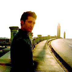 Glee star Matthew Morrison performed live on QVC